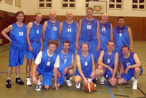 SCAL OLD BOYS vs STG (19.02.2011)