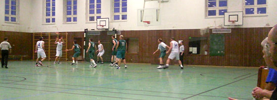 SCAL OLD BOYS vs SGHB2 (03-DEZ-2011)