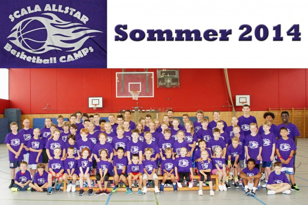 SCALA Sommercamp