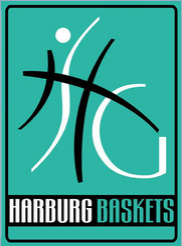 Logo SG Harburg-Baskets