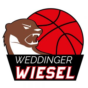 Weddinger Wiesel e.V. Logo